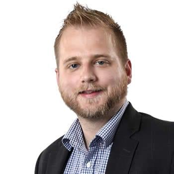 Gareth Wilcox